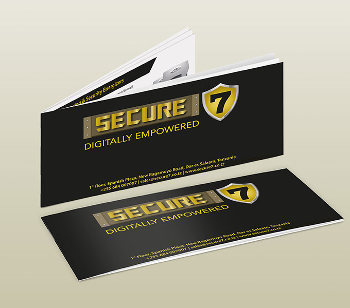 Identity - One Place  Printing, Promotional Items, Design and