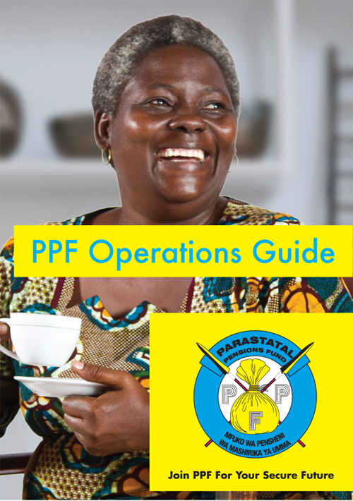 PPF Operations Guide